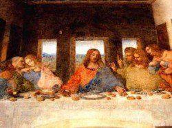 Los Misterios Luminosos del Santo Rosario