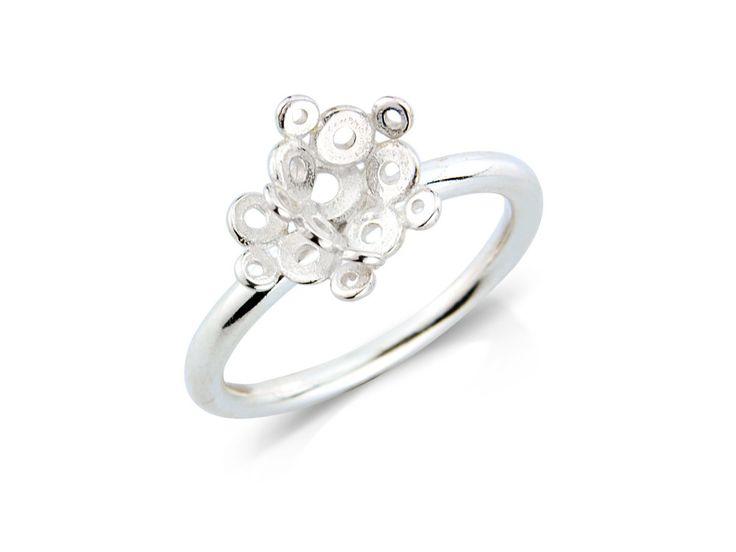 Aurum jewelry online store in Reykjavik Iceland - Agla jewellery collection