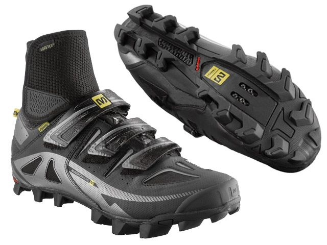 Zapatillas mtb Mavic Drift. Precio: 180.00 EUR