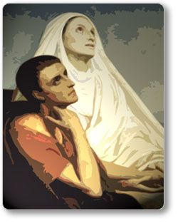 Saint Gabriel's Group: Search results for St. Monica Novena