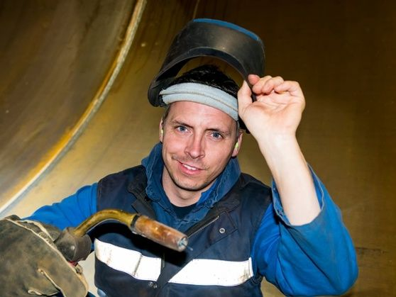Use These Secret Habits of Highly Successful Students to Ace Your Welding Courses
