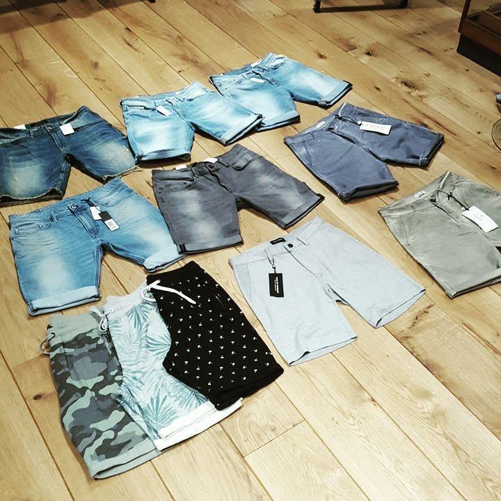 Korte broeken alarm MANNEN jullie moeten er nu toch echt aan geloven #shoppen #menfashion #diesel #fiver #revolution #rvlt #kultivate #meltinpot #cleancutcopenhagen