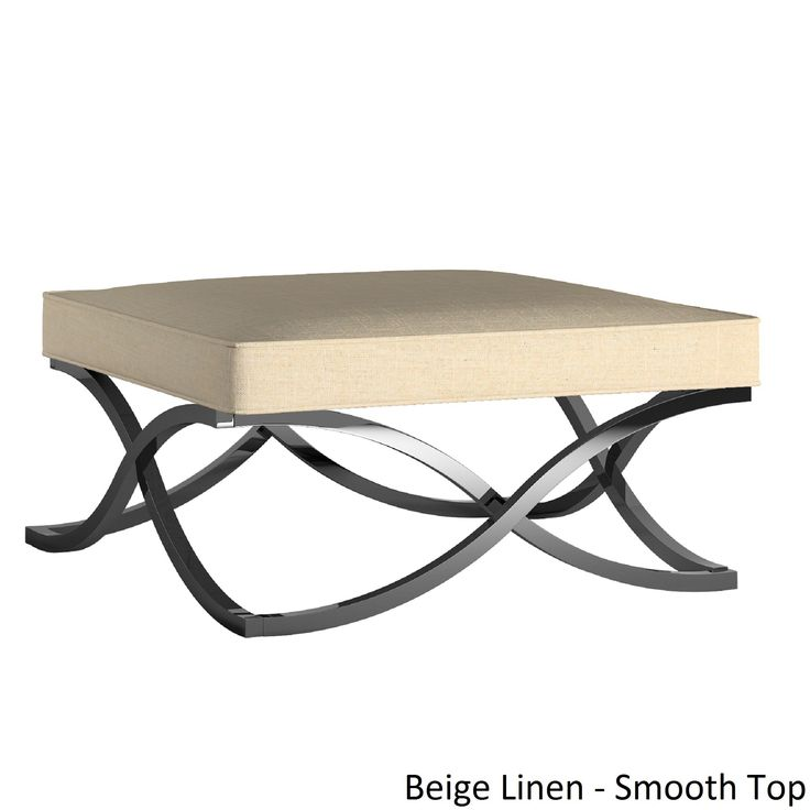 25 Best Ideas About Square Ottoman Coffee Table On Pinterest Ottomans Tufted Ottoman And