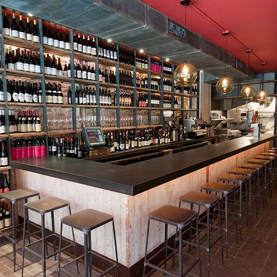 Restaurant street 59 new milford bank