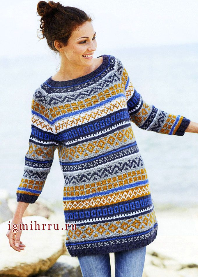 757 best : : : Fair Isle Love : : : images on Pinterest | Colors ...