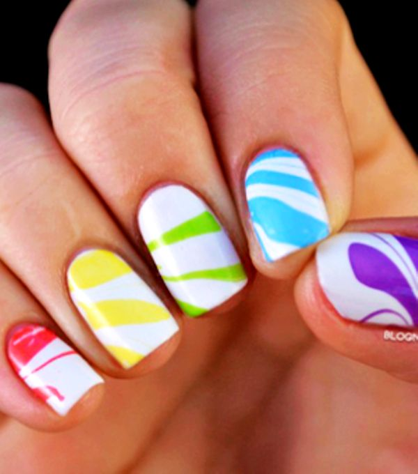 Chocolate Nails Art Game Online Nail Games: 18 Best Images About Candy Crush Nail Art On Pinterest