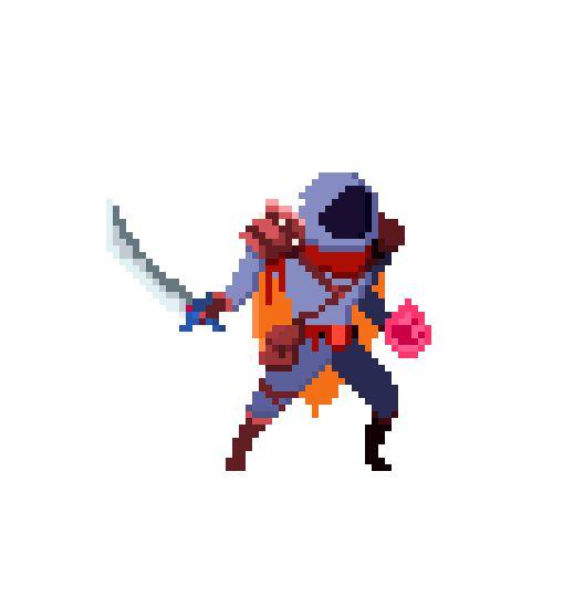 Pixel Concepts on Behance