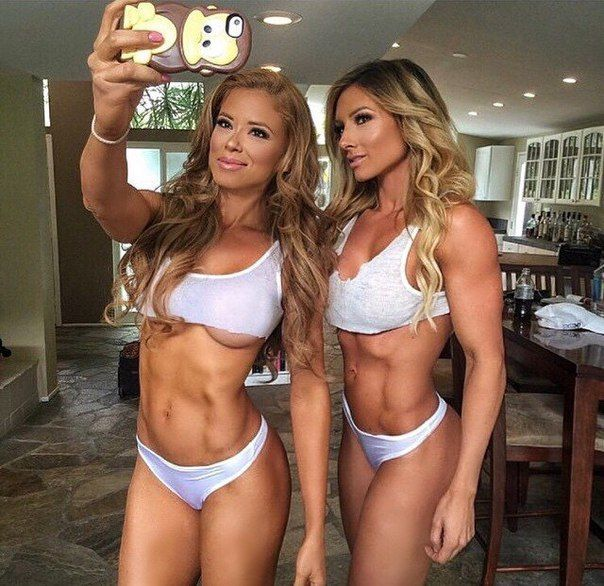 Fitness Girls daily pics