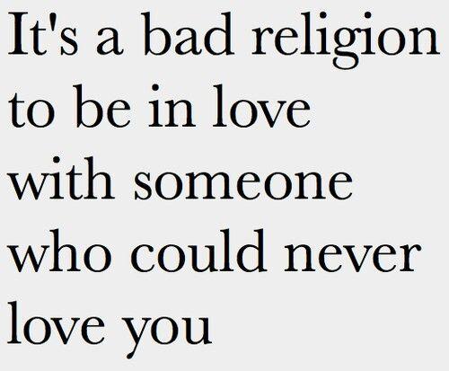 Bad Religion-Frank Ocean