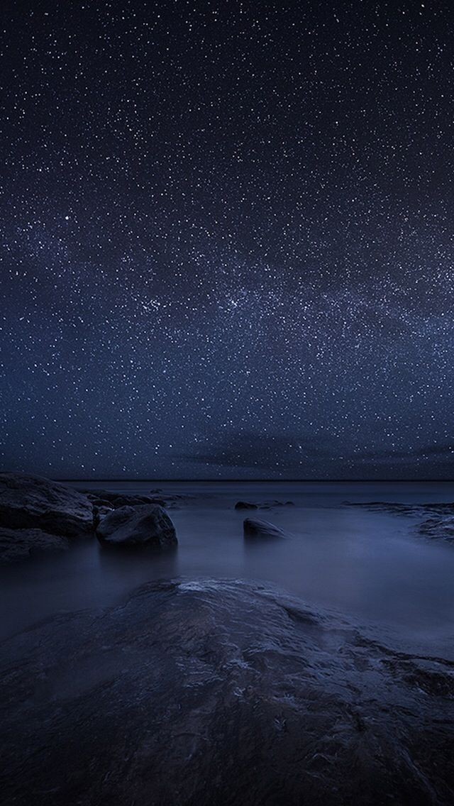 Birresimkaydet Saveanimage Barissenduran Resim Kaydet Save Image Picture Beautif Night Sky Wallpaper Starry Night Iphone Wallpaper Iphone 5s Wallpaper