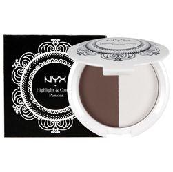 Highlight and Contour Powder | NYX Cosmetics