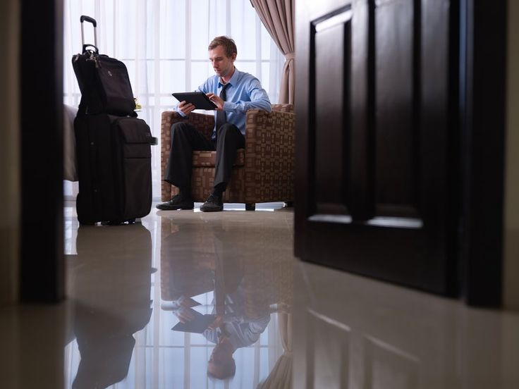 6 mistakes hotels make when it comes to Wi-Fi   Hotel Management