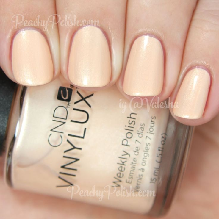 49 best CND V i n y l u x images on Pinterest | Cnd nails, Spikes ...