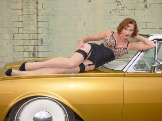 Photos: TLC Photos - Model: HotRod Honey - MUAH: The ... Ryan Gosling Google