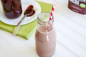 All American Chocolate Malt   AllFreeCopycatRecipes.com