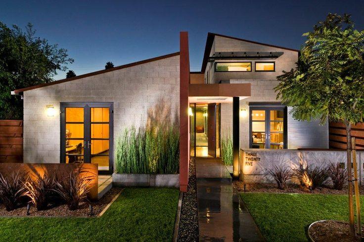Modern Bungalow Modern Prairie Style Home Southern