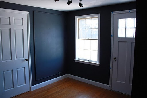 17 Best Images About Blue Walls On Pinterest Hale Navy