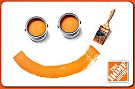 Make your #home #smile when you #save big at @Home Depot