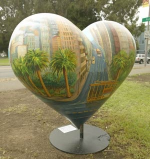 Jennifer Ewing: Heart