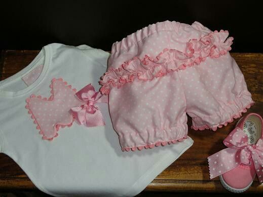 Camiseta y pantalon niña