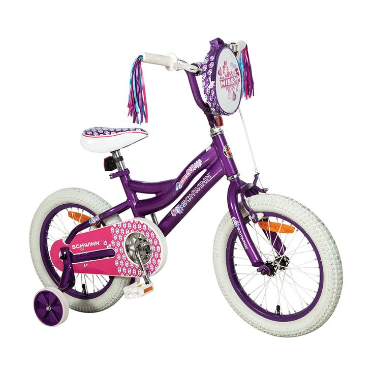 """Schwinn 40cm Missy Alloy Bike 