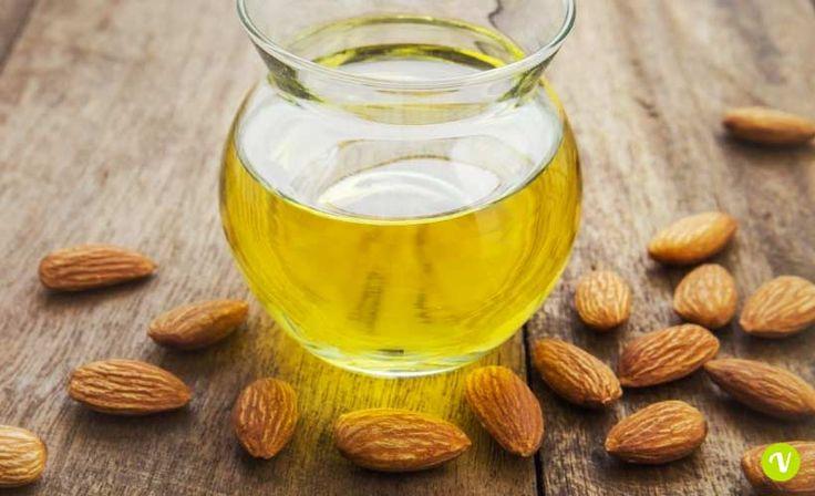 Olio di mandorle dolci: 10 usi per la cura del corpo e della bellezza