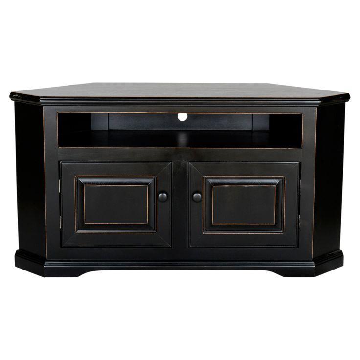 25+ best Corner tv ideas on Pinterest   Corner tv cabinets, Corner ...
