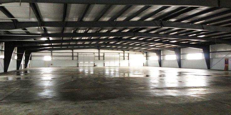 Metal RV Storage Buildings & Building Kits | General Steel