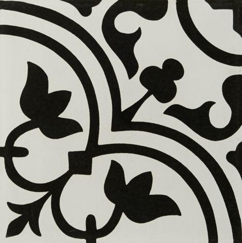 Edge Artistic Tile