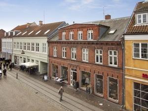 Butikslokale til leje på Vestergade 19, D, 4600 Køge