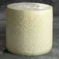 Make Romano Cheese with Cow Milk