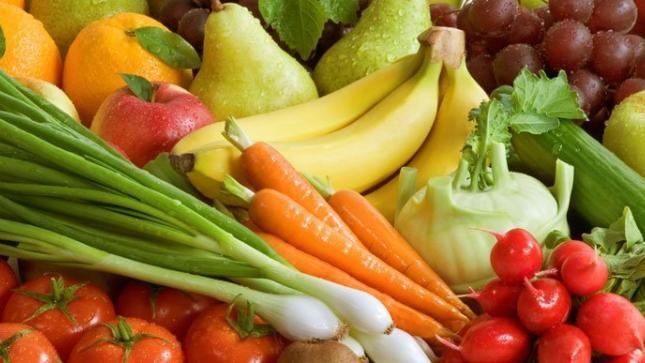 Frugt og grønt: sådan opbevarer du dem