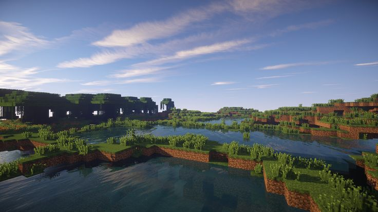 Sonic Ether's Unbelievable Shaders v10.1 - Minecraft Mods - Mapping and Modding - Minecraft Forum - Minecraft Forum