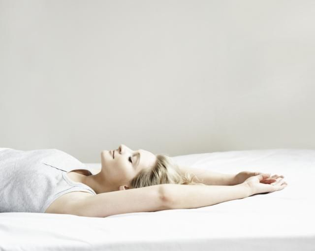 6 Ways To Get Relaxed and Stay Relaxed: Feeling relaxed is easy with PMR, meditation, and other simple strategies.