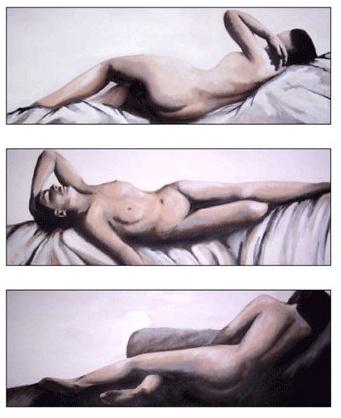 Nudes 2007