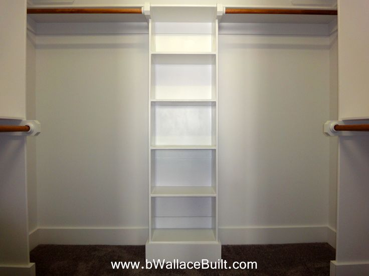 Custom Wood Closet Shelving Arbey Pinterest Custom Wood Closet Shelving And Closet