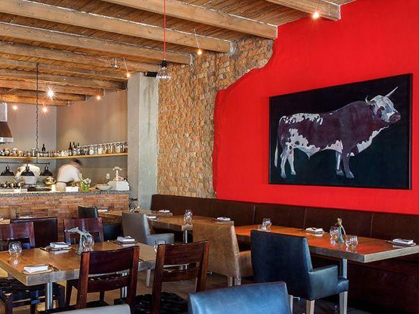 2015 Boschendal Style Award nominee: Foliage http://www.eatout.co.za/article/2015-boschendal-style-award-nominee-foliage/