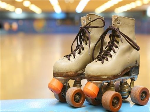 Grab the kids, lace up your skates, and get ready for a rolling good time at Fountain Valley Skate Center.