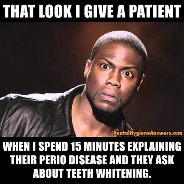 Dental Joke
