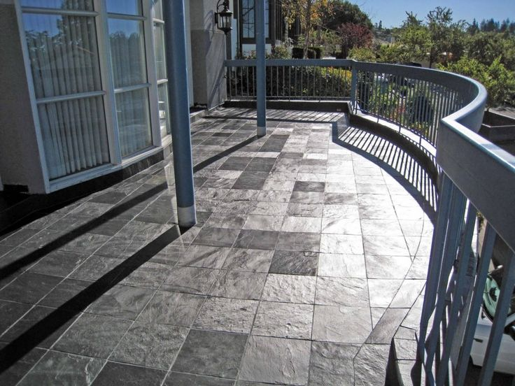 Find This Pin And More On Outdoor Patio Flooring.