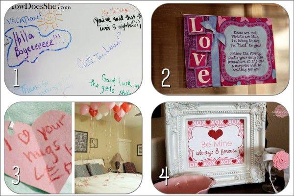 quick easy valentine's day recipes