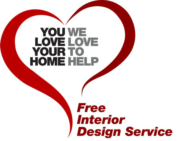 you love your home we love to help free interior design service with