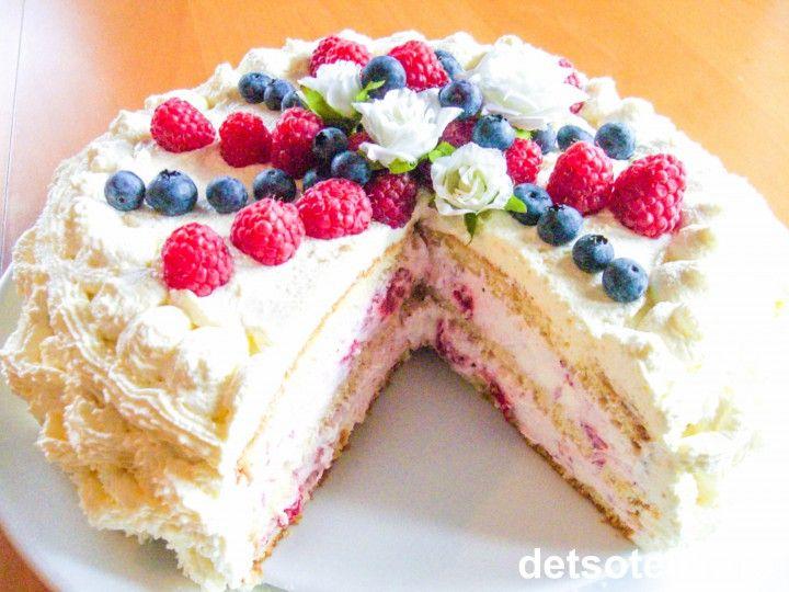 17. mai kake | Det søte liv