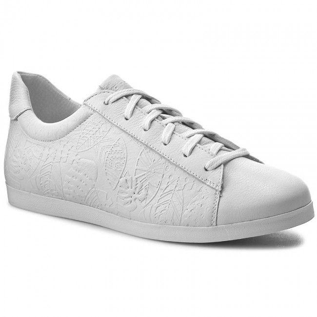 Sneakersy GINO ROSSI - Mariko DPH435-X91-HN00-1100-T 00