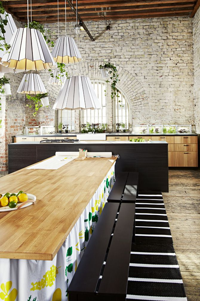 The Minimalist Home x XL Compleated pendants by &Bros Finland