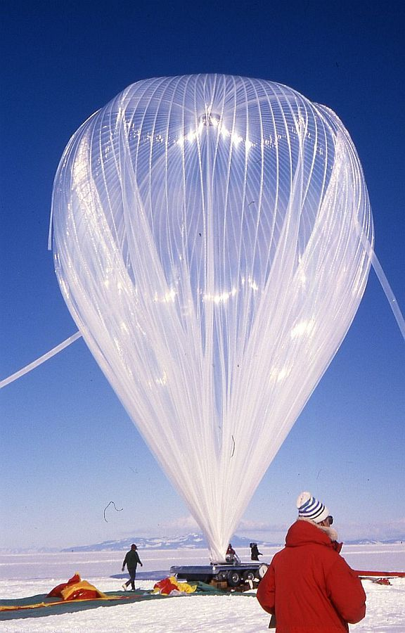 AntarcticA MCMURDO STATION FIRE | The great advantage of launchings balloons in Antarctica during summer ...