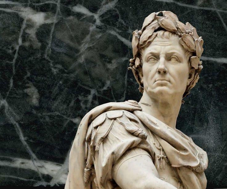 Roman Gravitas