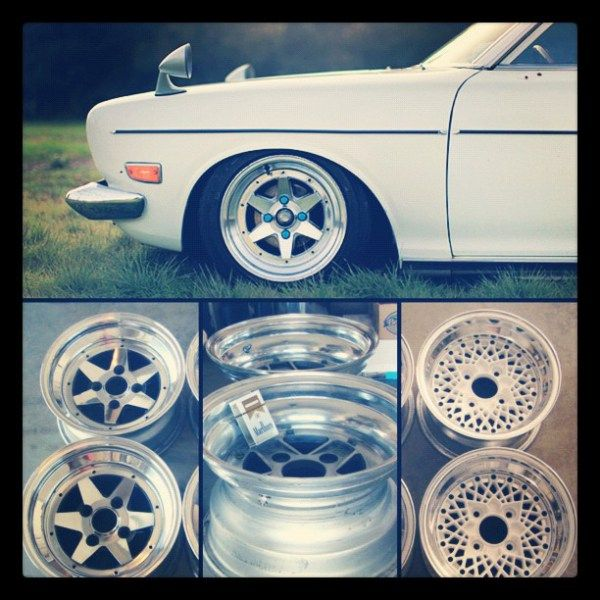 70 best wheels images on Pinterest | Car rims, Alloy wheel and ...