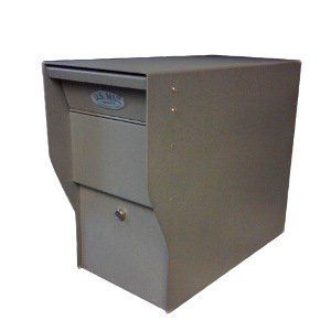 The Summit Secure Mailbox . $229.00