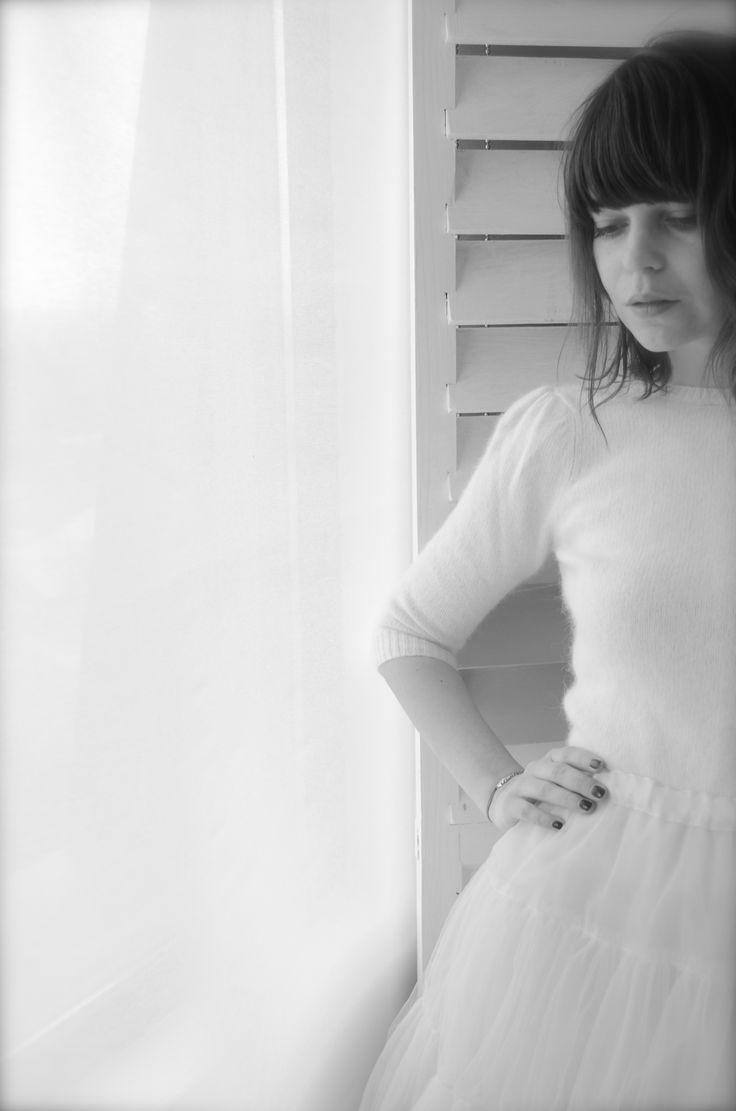 #LeTulle #whiteskirt #nosmile #goodmood #easiness #2015 #gotowww https://www.facebook.com/LeLovelyTulle